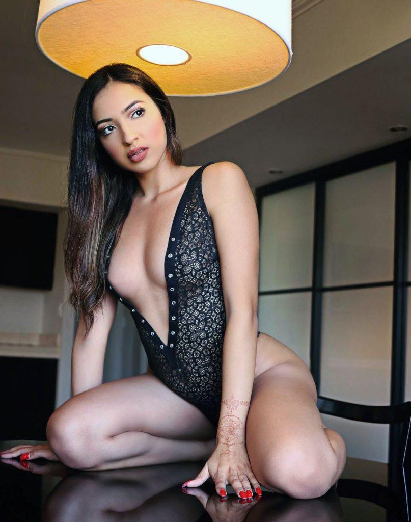 Panama Hot Women